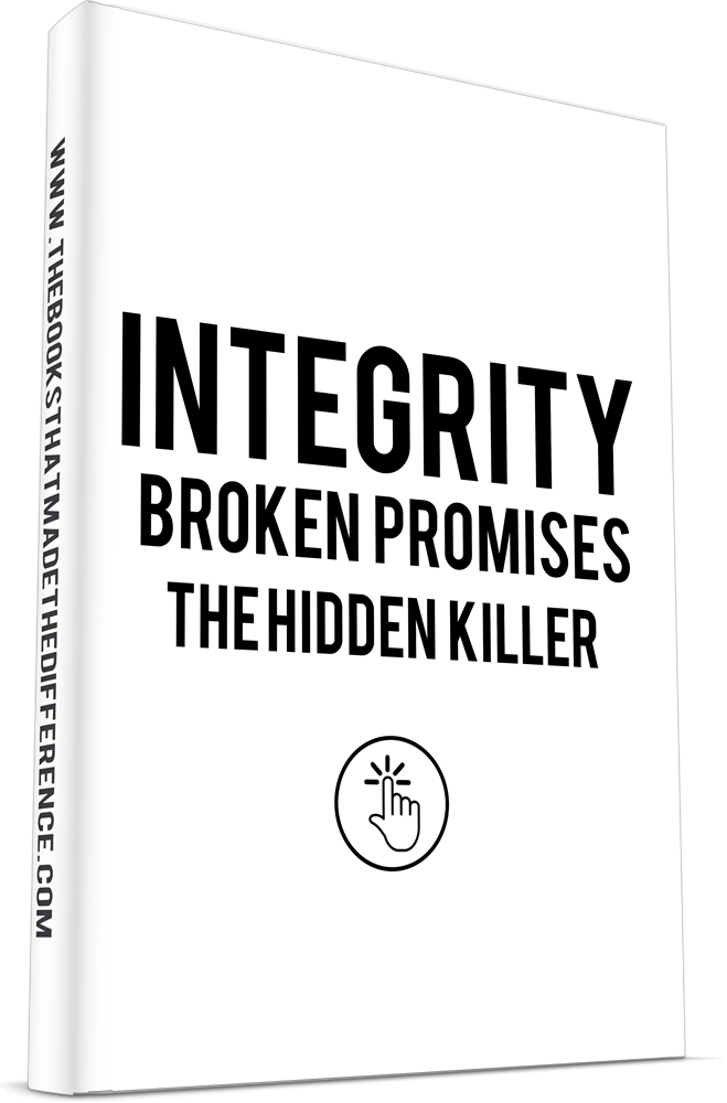 Integrity Broken Promises